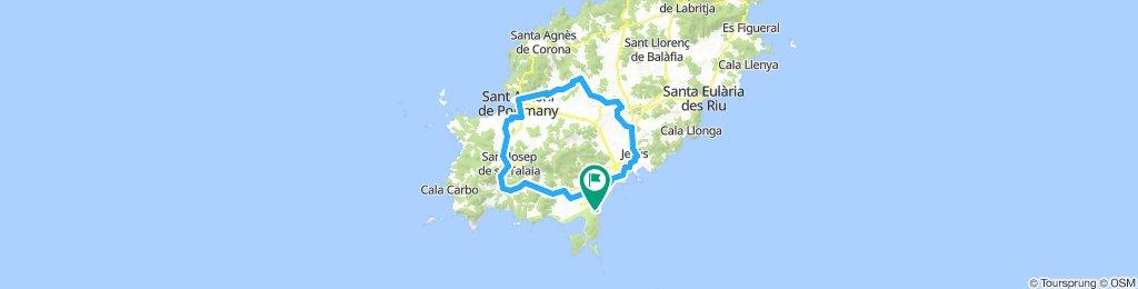Ibiza Ride
