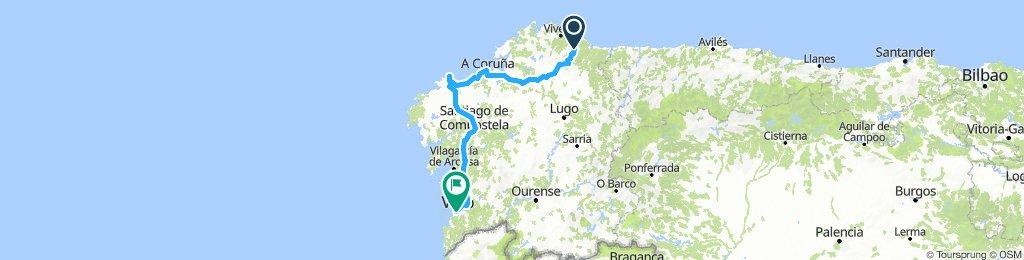 RAS 6- Ferreira do Valadouro-Vigo 339 km 3470+