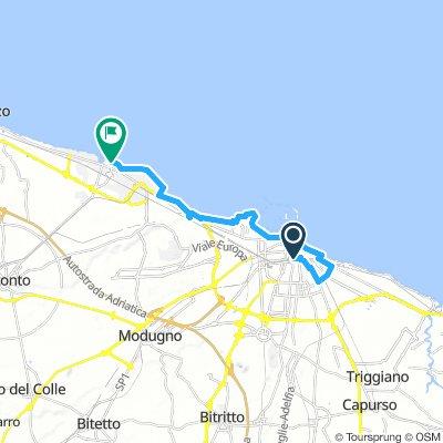 2018 - Italien - Tag 8b - Bari - Bari S. Spirito