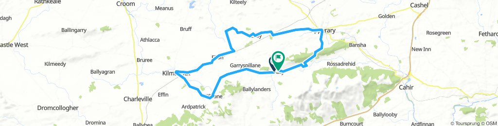 Galbally Cycle Sportive