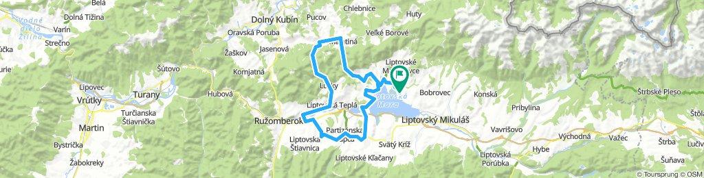 Trnovec -Malatina-Ľubeľa