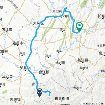 Chengdu Loop Pt4