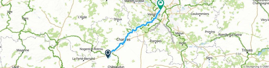 WCC Tour Day 3: Brou-Paris