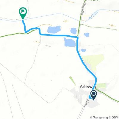 Easy Samstag Track In Arlewatt