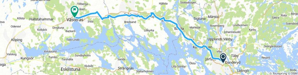 Kista-Västerås