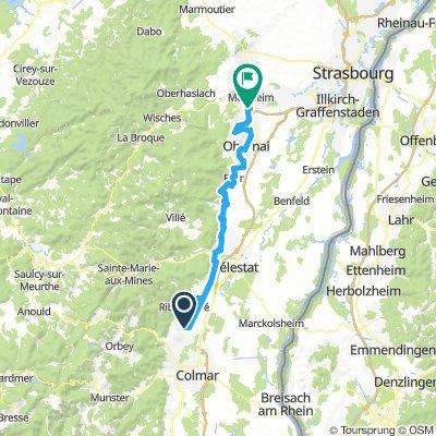 3 Bebelnheim-Dorlisheim