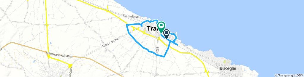 Trani tour 6