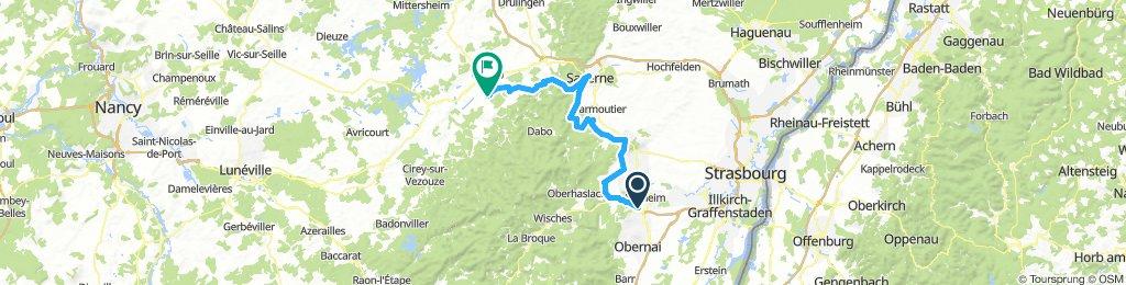 4 Dorlisheim-Nidenviller