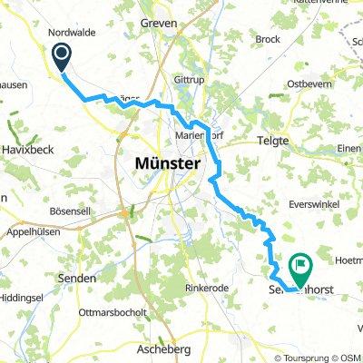 Altenberge - Sendenhorst
