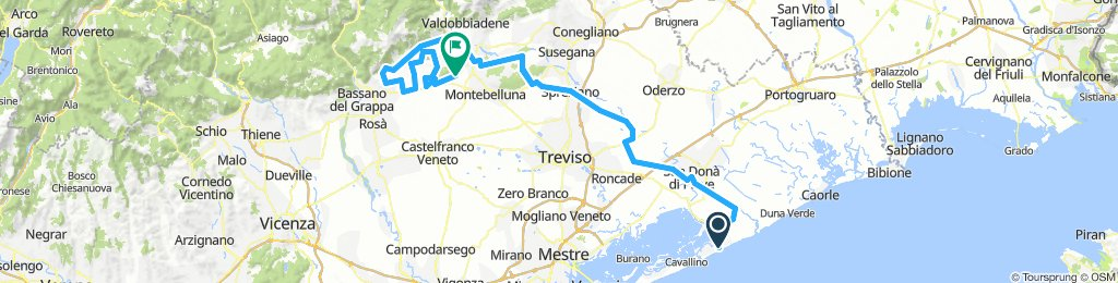 2nd stage ADRIATICA IONICA