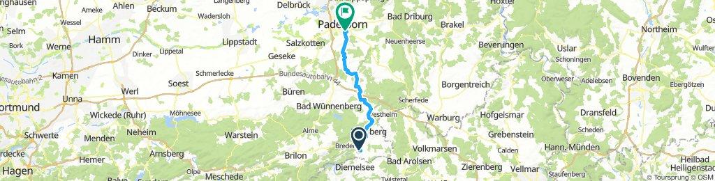 Giershagen-Paderborn