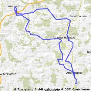 Thalhamer Hof - Hallertauer Hopfentour CLONED FROM ROUTE 408374
