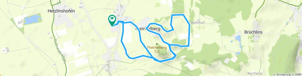 Snail-Like Freitag Course In Lachen
