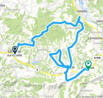 Tour de France 2018 - Stage 20