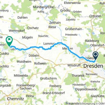 MB400-5 Dresden-Seidewitz