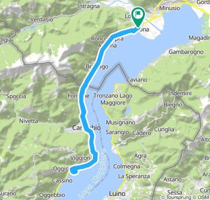 Ascona Cannero