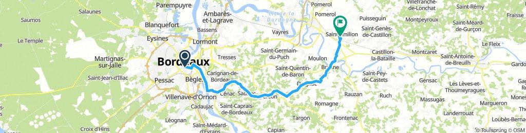 Bordeaux-SaintÉmilion
