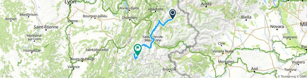 Tour de France 2018 - Stage 12