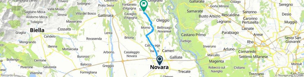 Novara Suno