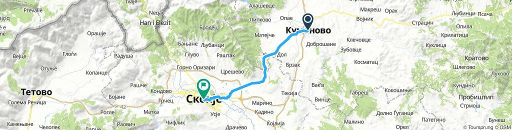 Ku - Sk