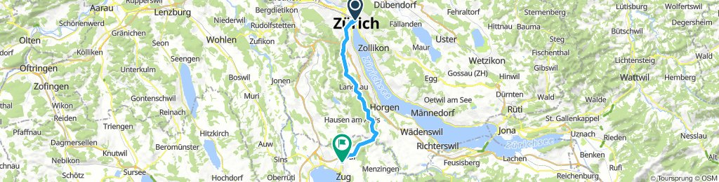 Zürich-Baar