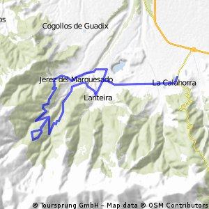 LA CALAHORRA-POSTERO ALTO