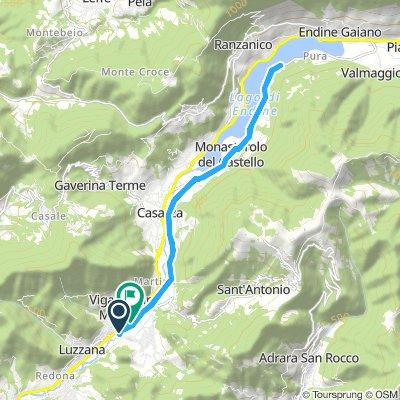 Steady Domenica Course In Borgo Di Terzo