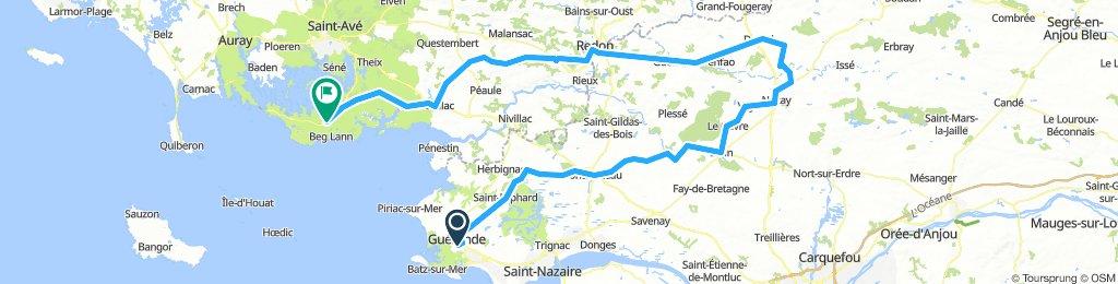Tour de France 2018 - Stage 4