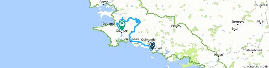 Tour de France 2018 - Stage 5