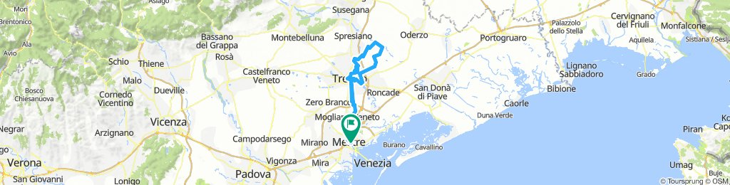 Treviso - Piave - Sile