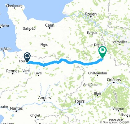 Tour de France 2018 - Stage 7
