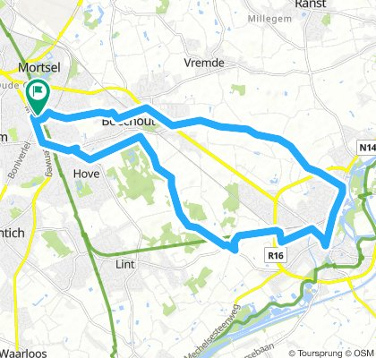 bike tour from 25/06/2018, 21:04