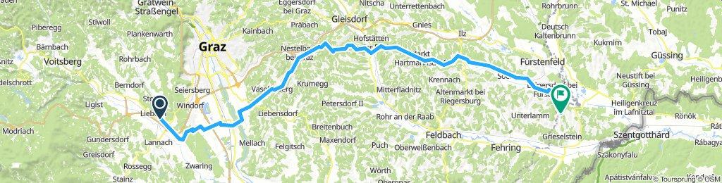 Lieboch-Loipersdorf Therme