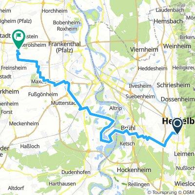 Grosskarlstadt