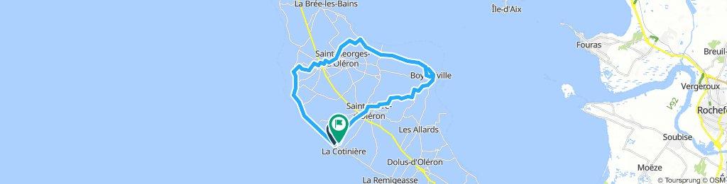 5b La Cotinière-La Cotinière