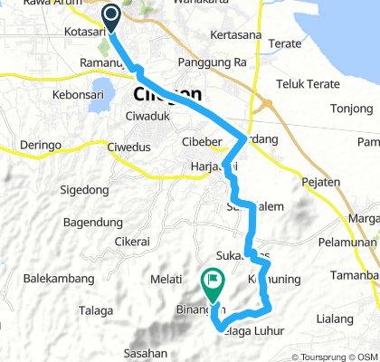 cibangkong