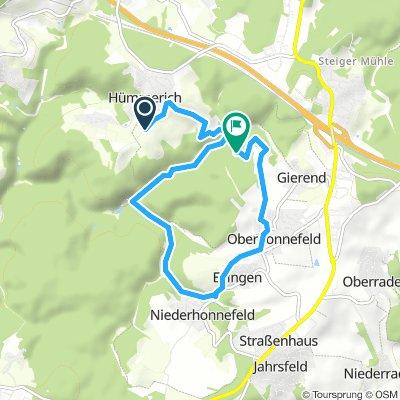 Hümmerich-Honnefeld-Hümmerich