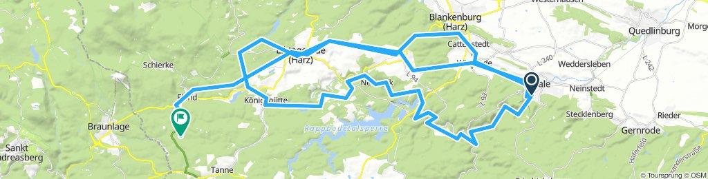 Harz Thale