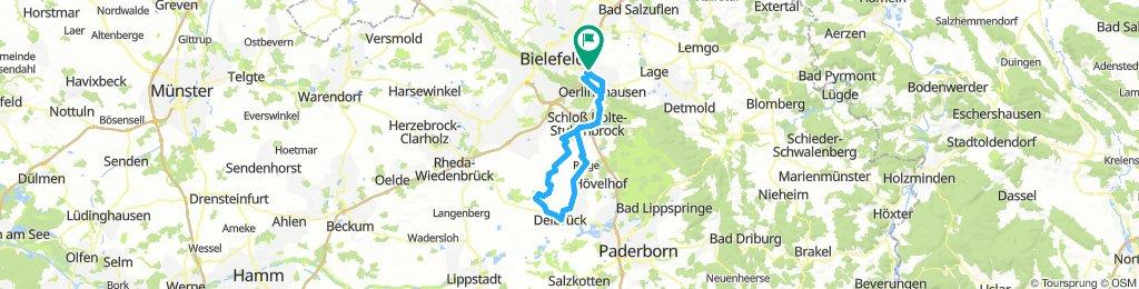Steinhorster Becken Delbrück
