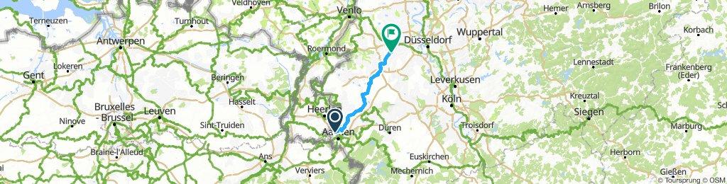 Soers - Niederrhein