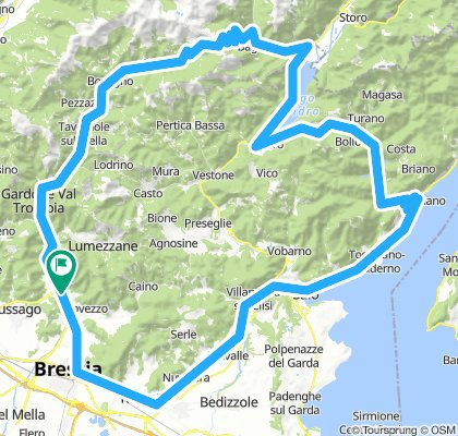 Concesio Gargnano Valvestino Idro Maniva Concesio