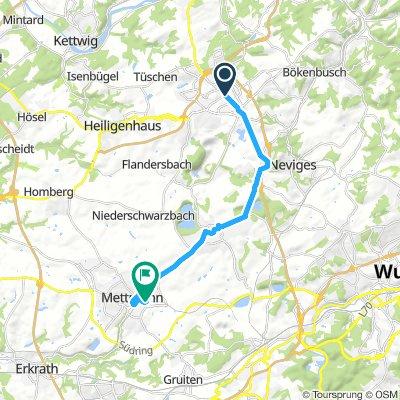 746 - Stadtwald S (Hin)