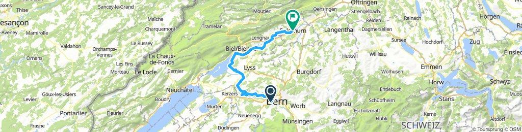 Bern–Biel–Solothurn