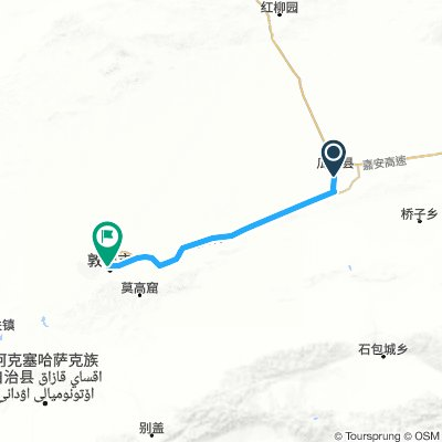 夏チベット15日目