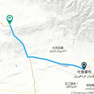 夏チベット 17日目