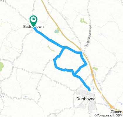 Dunboyne loop