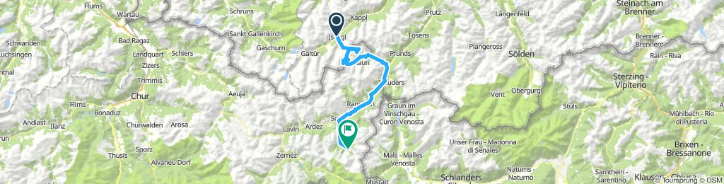 Transalp_Etappe_3_Ischgl_-_S-Charl