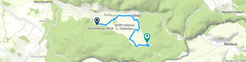 Lengthy Sonntag Course In Rechenberg-Bienenmühle