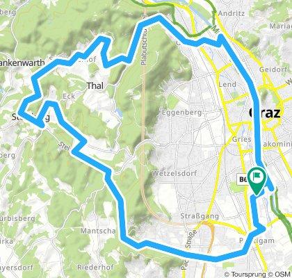 37km thalrunde
