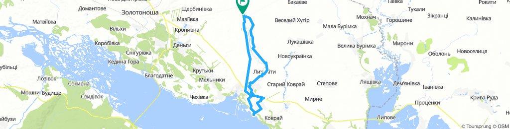 Djulayka(53.1km)
